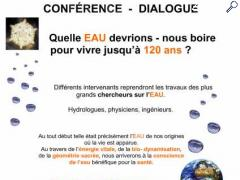 Foto CONFERENCE - DIALOGUE