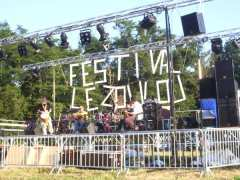 photo de festival Lezoulou