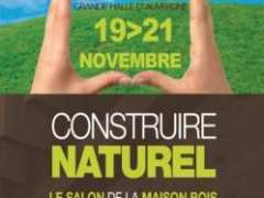 photo de Construire Naturel