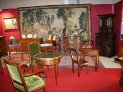 photo de Salon Place des AntiQuaires