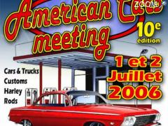 photo de AMERICAN CARS MEETING