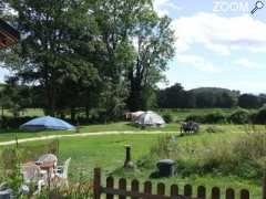 picture of Mini-camping - gîte Les Fayes