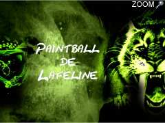 photo de Paintball de Lafeline