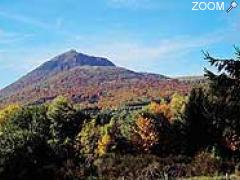 picture of Le Parc Naturel des Volcans d'Auvergne