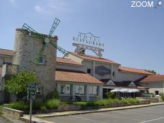 picture of HOTEL RESTAURANT LE MOULIN DES GARDELLES