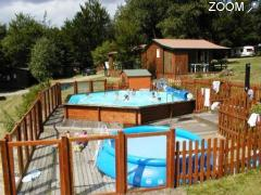 picture of camping/auberge les myrtilles
