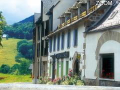 photo de hotel des chazes