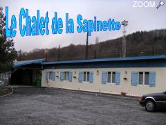 picture of CHALET DE LA SAPINETTE