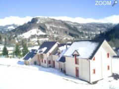 picture of La Marmotte du Sancy