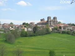 picture of Pays de La Chaise-Dieu
