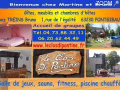 picture of LE CLOS DI PONTINE