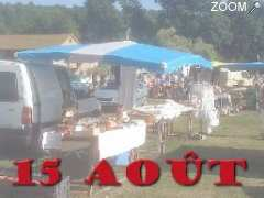 picture of brocante de rouillas bas