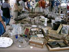 photo de 8ème CHINEXPO - MONTLUCON, Brocante, Collections, Vide-Greniers