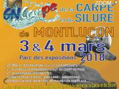 photo de 15ème Forum de la Carpe et du Silure