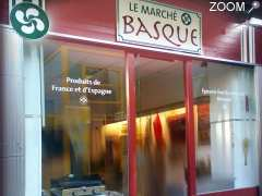 picture of Le Marché Basque