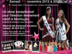 Foto ÉLECTION DE MISS INTERNET FRANCE 2013