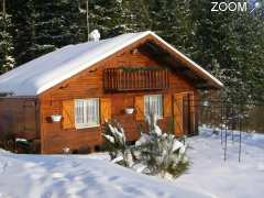 picture of Un Chalet en Auvergne