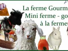 picture of Ferme gourmande