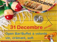 photo de 31 Dec soiree Mexicaine