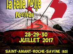 picture of Festival La Belle Rouge