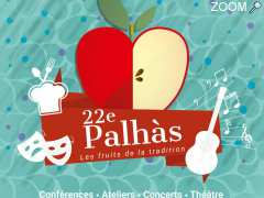 photo de RENCONTRES OCCITANES, FOIRE DE LA POMME & FRUITS DE LA TRADITION