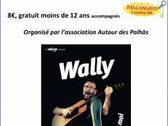 "photo de Wally "" le meilleur d'entre moi """