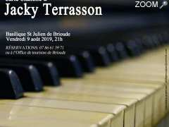 photo de Concert Carte blanche à Jacky Terrasson